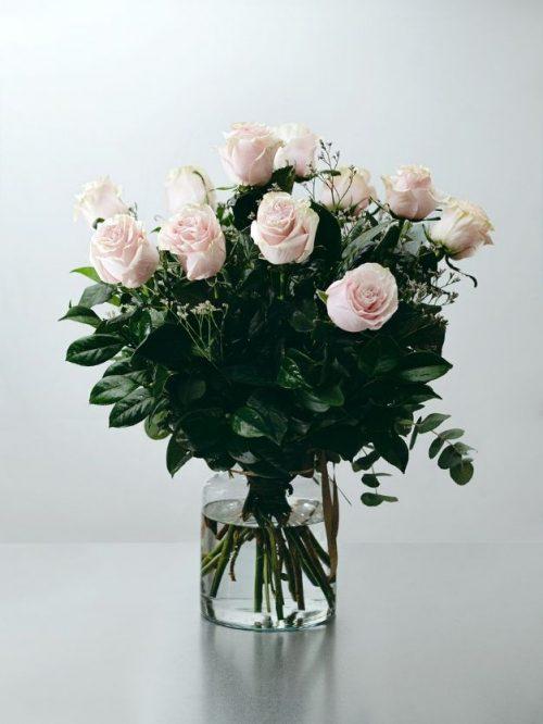 Ramo rosas rosas regalo a domicilio