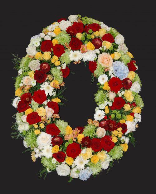 Arreglo funerario 2